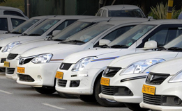 Cabs And Car Rentals
