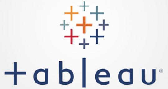 Tableau Online Training / Kits Online Training Institution