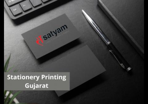 Stationery Printing in Gujarat