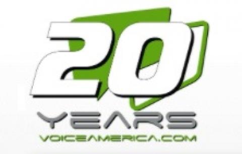 VOICE AMERICA