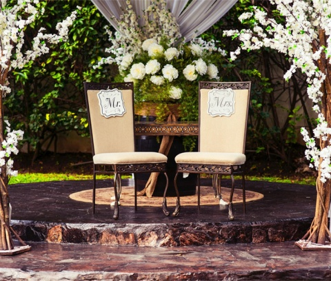 Bamboo Events Planning & Decor