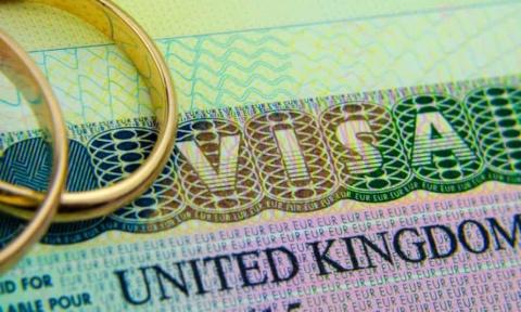 Spouse Visa UK