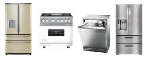 Mobile Appliance Repair Service Sylmar