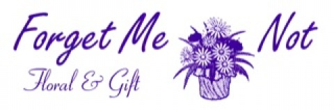 Forget Me Not Floral & Gift