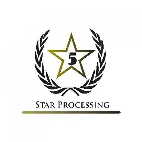 5 Star Processing