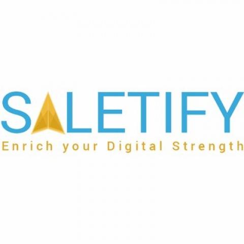 Saletify Marketing Pvt. Ltd