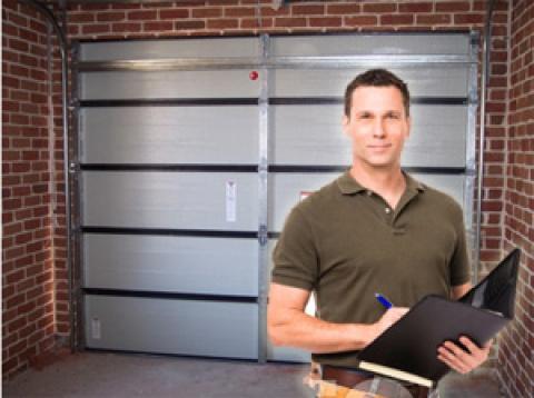 Katy Garage Door Repair Central