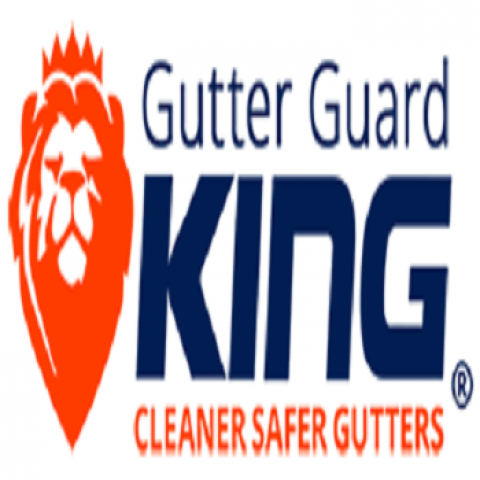 Gutter Guard for Corrugated Roofing