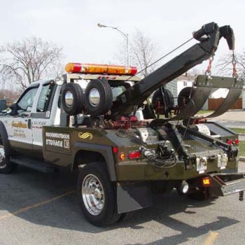Beene's Towing & Recovery