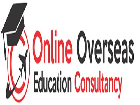 Online Overseass Education Consultancy