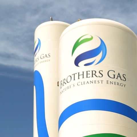 Best Gas Company