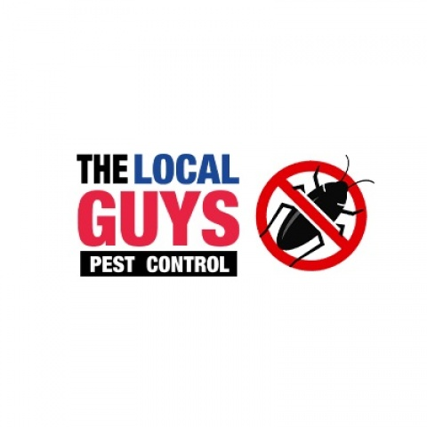 The Local Guys – Pest Control
