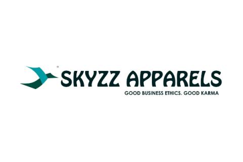 Skyzz Apparels- Custom T-Shirt Manufacturer