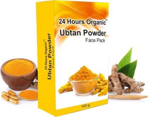 24 Hours Organic