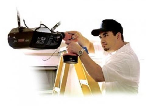 Garage Door Repair Seabrook Experts