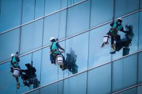 Building Cleaning Services In Nagpur India - qualityhousekeepingindia