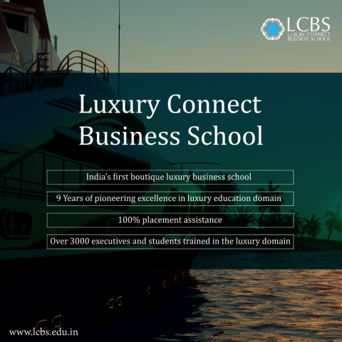 Luxury Brand Management Colleges In India