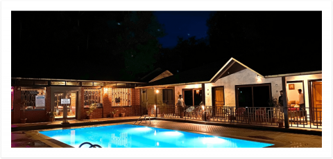 Dandeli Resorts | Dew Drops Resort Dandeli | Homestays in Dandeli