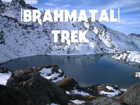 Brahmatal Trek 2021  Raftaar Adventure