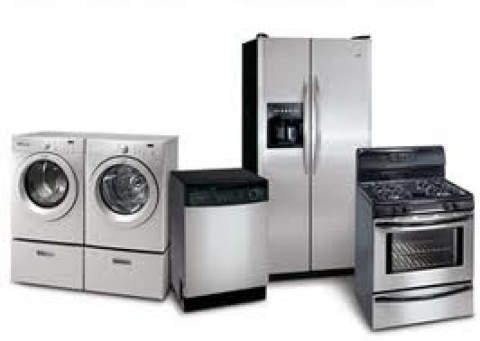 The Woodlands Appliance Repair Central