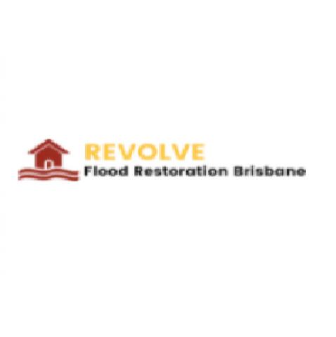 Revolve Flood Restoration Brisbane