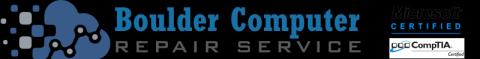 Boulder Computer Repair Service