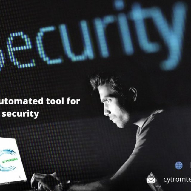 We Built Automated tool for web security