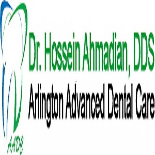 Arlington Advanced Dental Care,Dr.Hossein Ahmadian,DDS