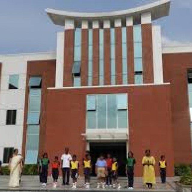 Best International Schools In Hyderabad  Top CBSE School In Hyderabad