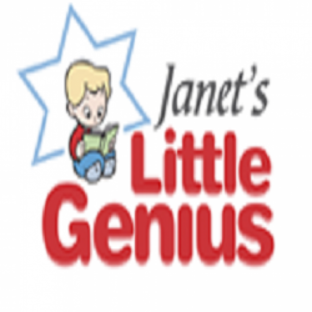 Little Genius Academy
