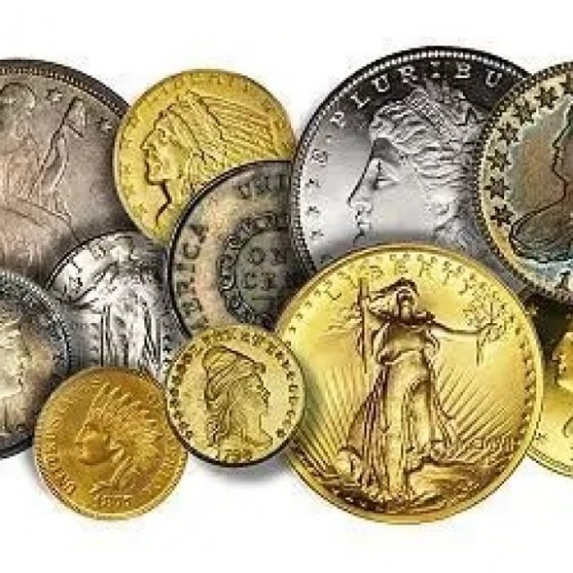 Spring Hill Coin & Gold Buyer