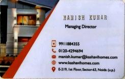 Kashavi Homes- Commercial Real Estate Investment Consultants