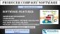 producer company software websoftex software