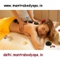 Female to Male Full Body to Body Massage Parlor in South Ex Delhi