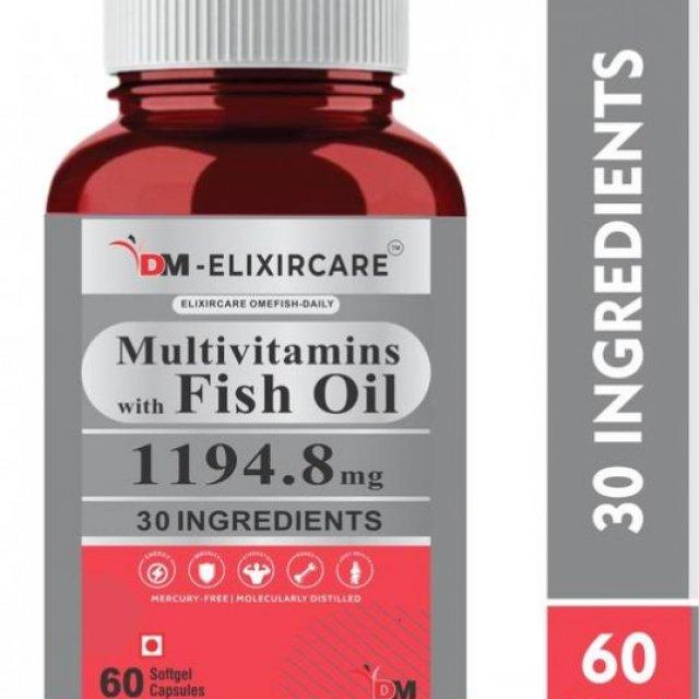 DM Elixir Care