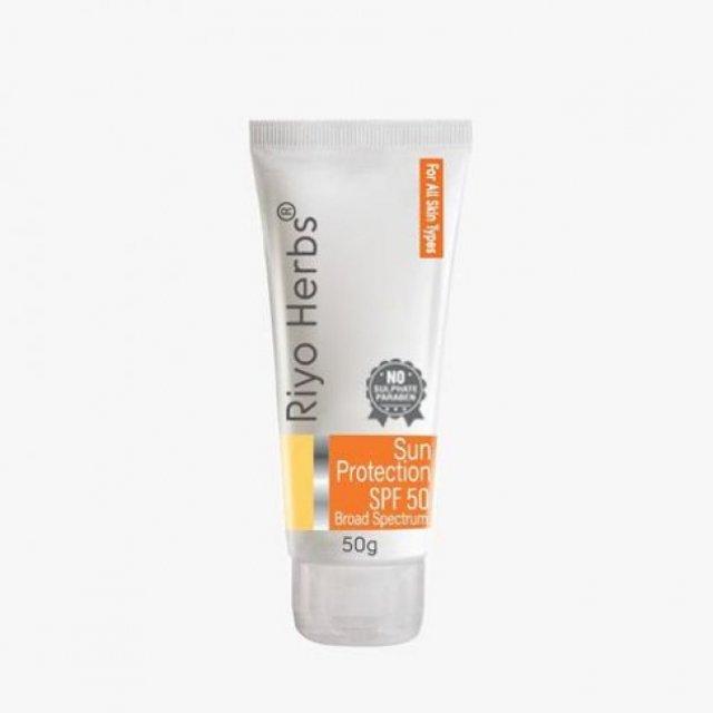 Riyo Herbs - Natural Skin Care Products
