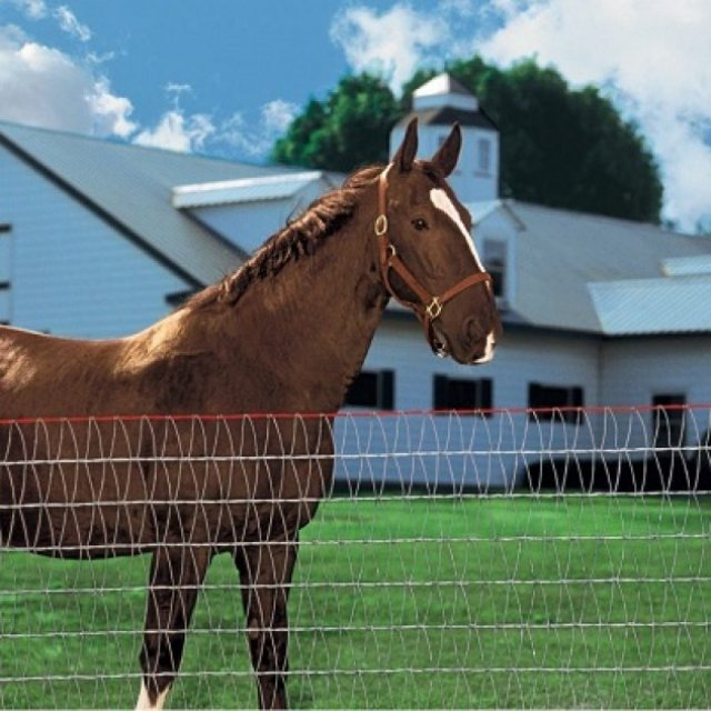 Stock & Noble - Fencing Solutions