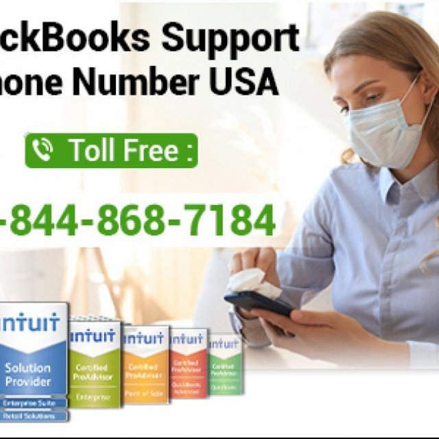 QuickBooks Support Phone Number - Phoenix Arizona