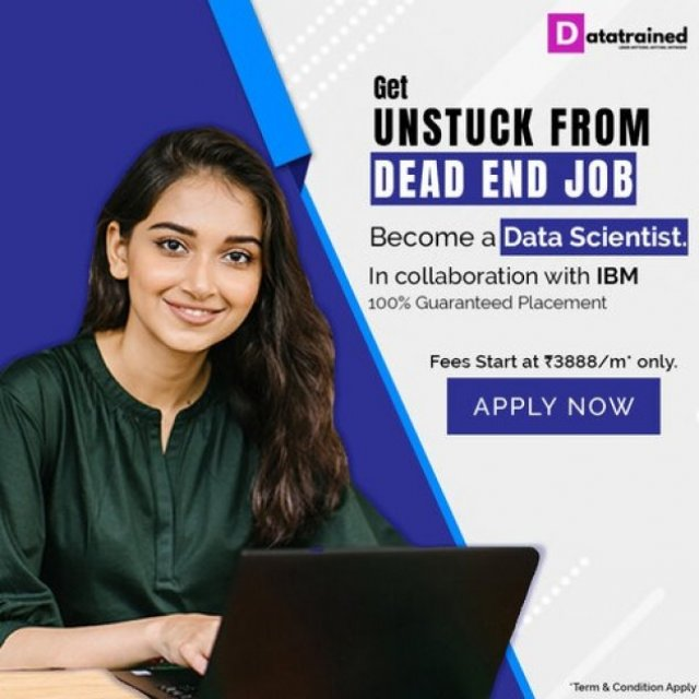 Data Science placement in Bangalore
