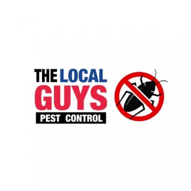 The Local Guys - Pest Control