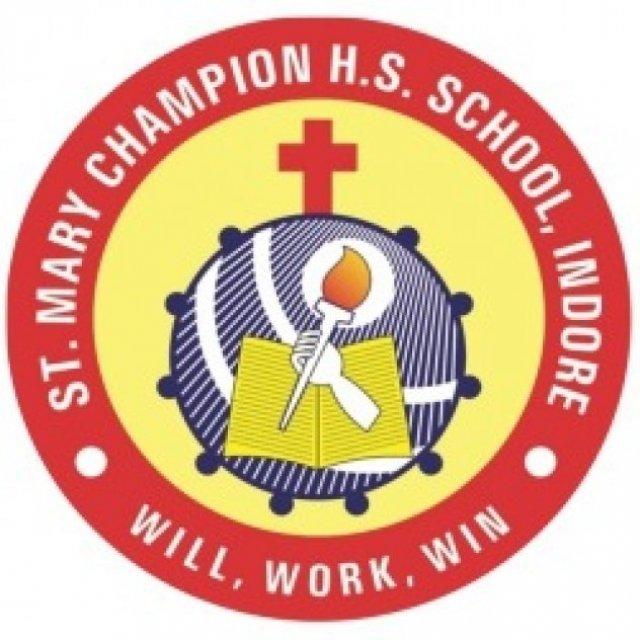St. Mary Champion H.S School
