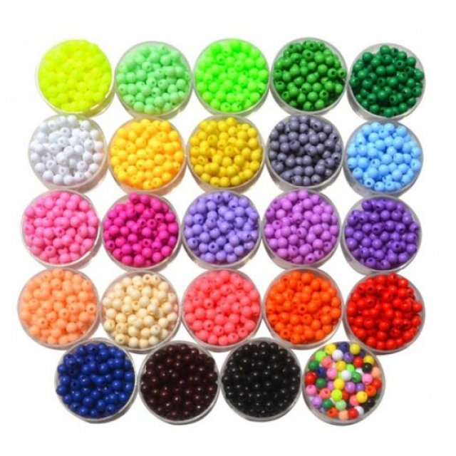 Excellent Beads