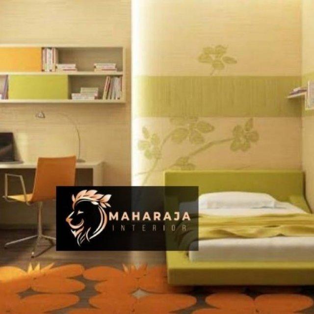 Maharaja Interiors best interior Designer Company in Patna