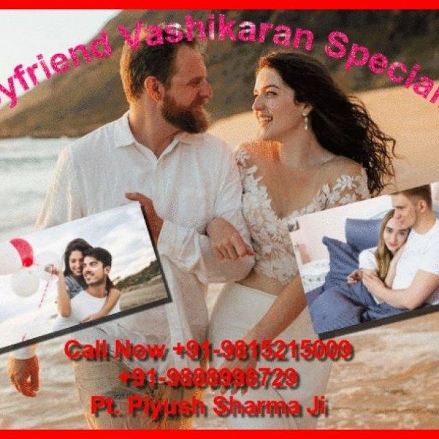 Best Boyfriend Vashikaran Specialist Astrologer Online Free