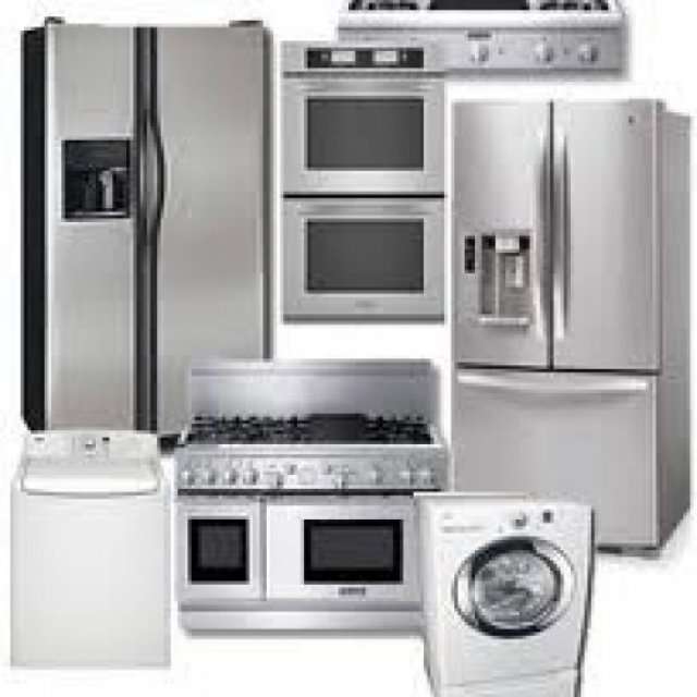 Appliance Repair Lake Forest