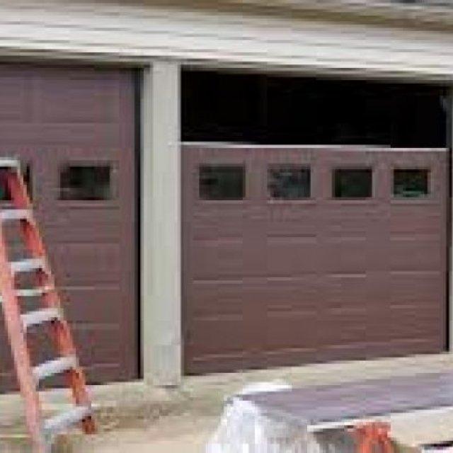 Mega Garage Door Repair Tomball