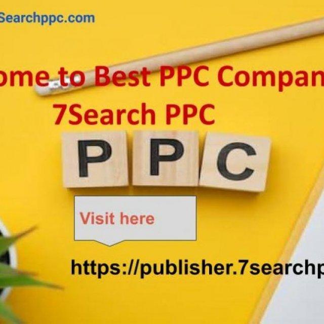 7SearchPPC Publisher