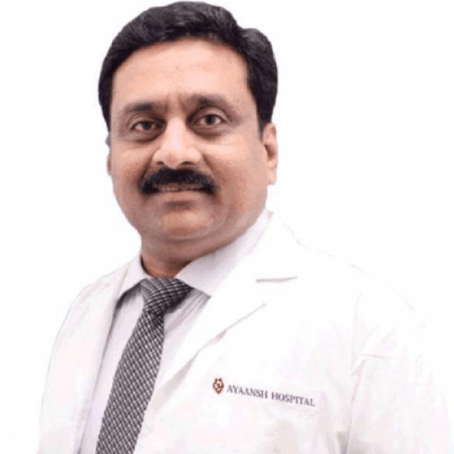 Best Oncology surgeon in Bangalore   Gynae Oncologist   Cancer Specialist in Indiranagar - Dr. Sreenivasa Rao