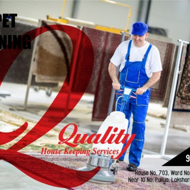 Carpet Cleaning Services In Nagpur India - qualityhousekeepingindia