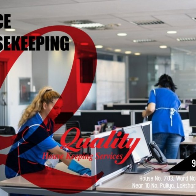 Office Housekeeping Services In Nagpur India - qualityhousekeepingindia